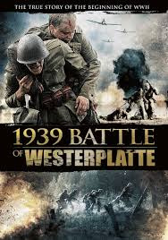 1939 Battle of Westerplatte