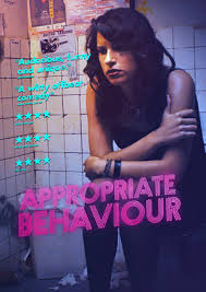 Appropriate Behaviour (2014)