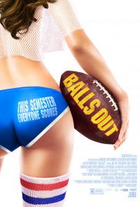 Balls Out (2014)