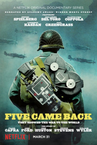 Five Came Back Season 1 (2017)