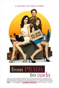 From Prada to Nada (2011)