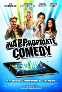 Underground Comedy (2013)