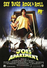 Joe&#39s Apartment (1996)