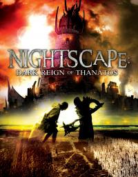 Nightscape: Dark Reign of Thanatos (2012)