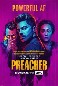 Preacher Season 2 (2017)