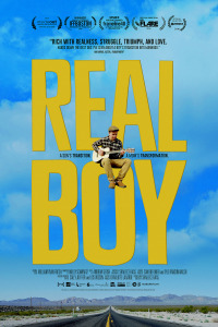 Real Boy (2016)