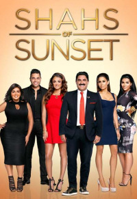 Shahs of Sunset Season 6 (2017)