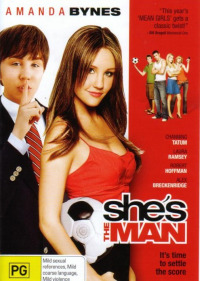 She&#39s the Man (2006)