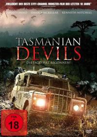 Tasmanian Devils (2013)