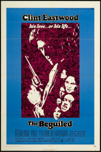 The Beguiled (1971)