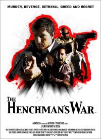 The Henchman&#39s War (2012)