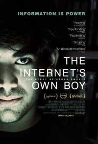 The Internet&#39s Own Boy: The Story of Aaron Swartz (2014)