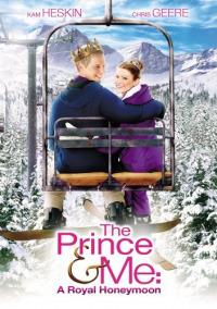 The Prince & Me 3: A Royal Honeymoon (2008)