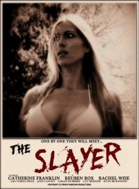 The Slayer (2017)