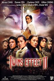 The Twins Effect Ii: Blade Of Kings (2004)