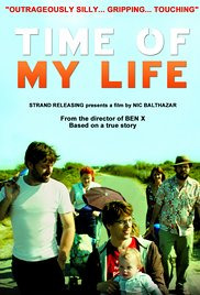Time of My Life (2012)