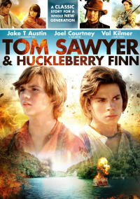 Tom Sawyer & Huckleberry Finn (2014)
