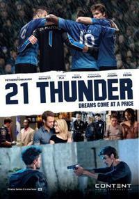 21 Thunder Season 1 (2017)