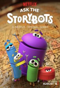 Ask the StoryBots Season 1 (2016)