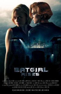 Batgirl Rises (2015)