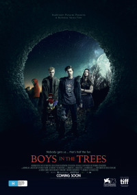 Boys in the Trees (2016)