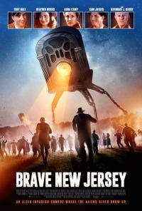 Brave New Jersey (2016)