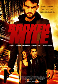 Broken Mile (2016)