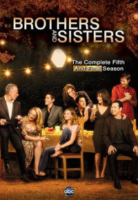 Brothers and Sisters Season 5 (2010)