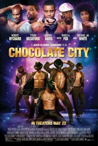 Chocolate City (2015)