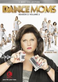 Dance Moms Season 2 (2012)