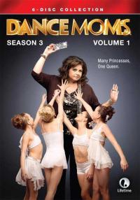 Dance Moms Season 3 (2013)