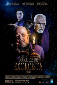 Diary of an Exorcist - Zero (2016)