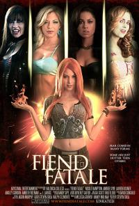 Fiend Fatale (2013)
