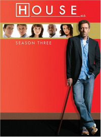 House Season 3 (2006)