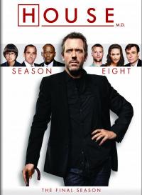 House Season 8 (2011)