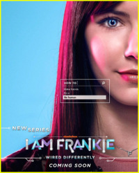I am Frankie Season 1 (2017)