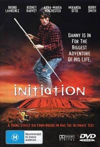 Initiation (1987)