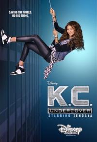 K.C. Undercover Season 3 (2017)