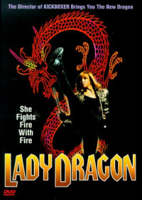 Lady Dragon (1992)