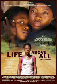 Life, Above All (2010)