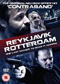 Reykjavik - Rotterdam (2008)