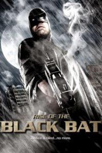 Rise of the Black Bat (2012)