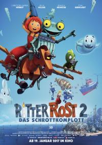 Ritter Rost 2 (2017)