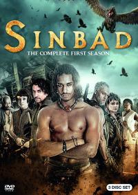 Sinbad Season 1 (2012)