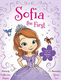 Sofia the First Season 2 (2014)