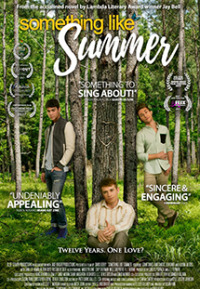 Something Like Summer (2017)