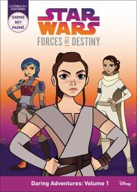 Star Wars: Forces of Destiny Season 1 (2017)
