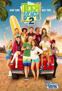 Teen Beach Movie 2 (2015)