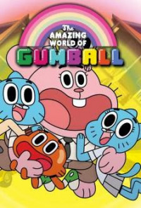 The Amazing World of Gumball Season 5 (2016)