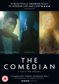 The Comedian (2012)